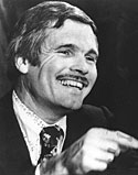 Ted Turner, Founder of TBS